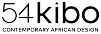 54kibo Online Marketplace for Luxury Contemporary African Design and Décor For Interior Design Professionals And Home Decorators. 54kibo.com (PRNewsfoto/54kibo)