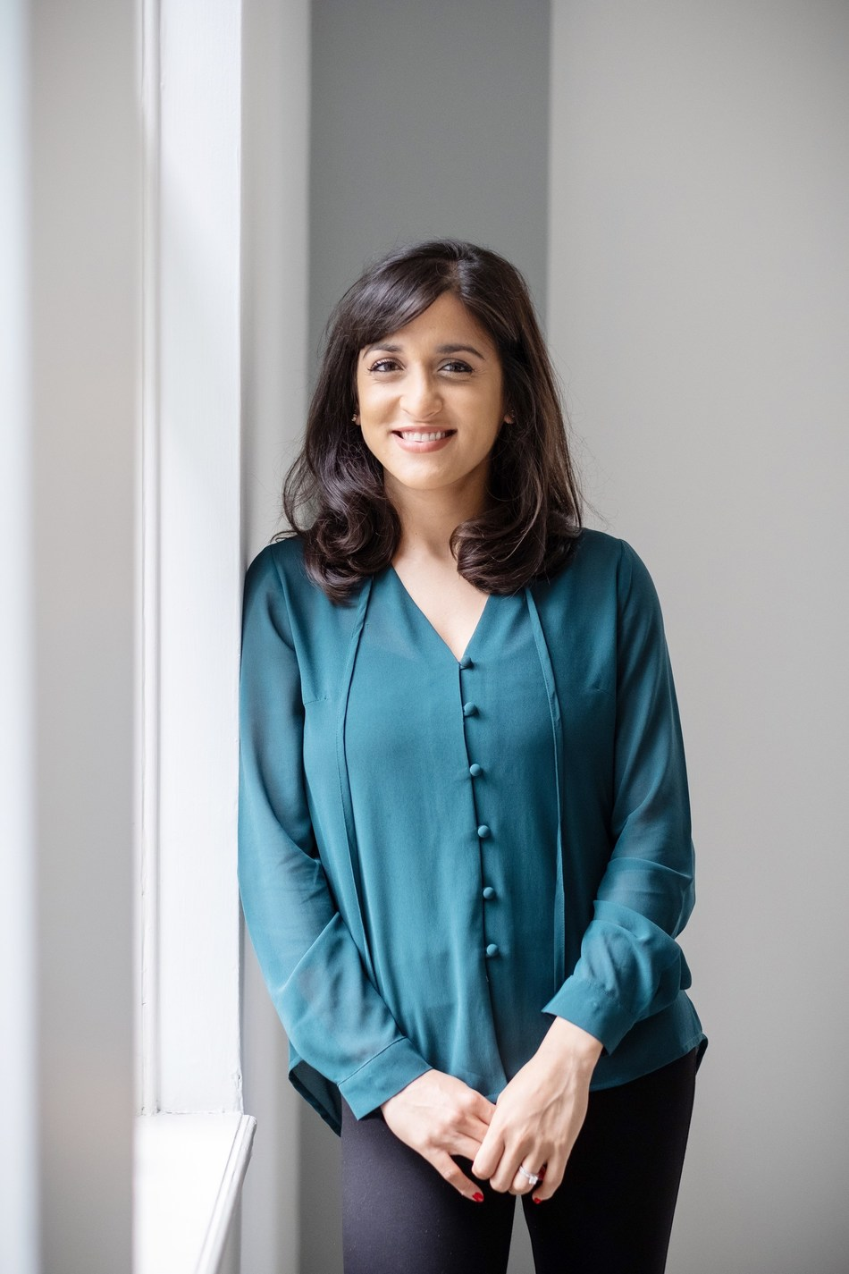 Anurati Mathur, Founder and CEO of Sempre Health