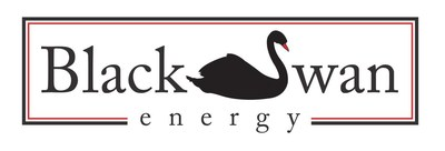 Black Swan Energy Ltd. (CNW Group/Black Swan Energy Ltd.)