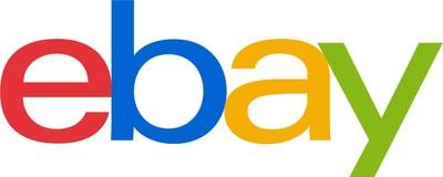 eBay logo (CNW Group/eBay Canada)