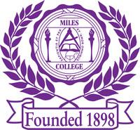 (PRNewsfoto/Miles College)