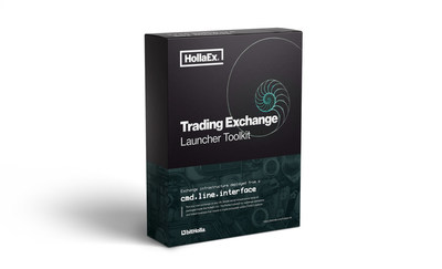 HollaEx Kit packs a powerful punch for businesses that want to get into the booming exchange business.