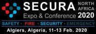 SECURA logo (PRNewsfoto/SECURA)
