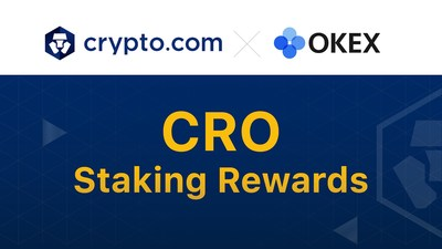 Crypto.com and OKEx Partnership to Further Strengthen CRO Utility and Liquidity