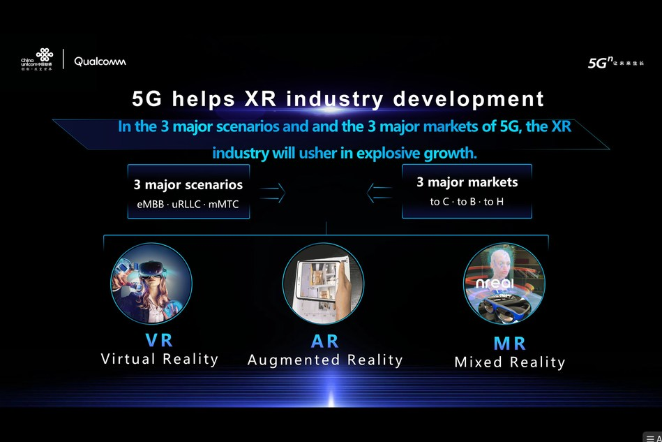 Nreal partners with China Unicom on 5G technology adoption