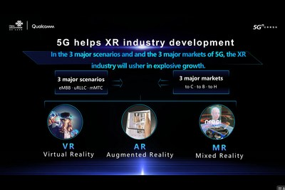 Nreal Collaborates with China Unicom to Demonstrate 5G-Ready Mixed Reality in 400 Retail Stores Across China