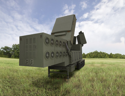 Raytheon Company has been selected to provide the U.S. Army with their next generation, 360-degree capable radar - the Lower Tier Air and Missile Defense Sensor, or LTAMDS. Developed to defeat advanced threats, Raytheon's LTAMDS design features cutting-edge radar technology including Gallium Nitride. LTAMDS is scheduled to reach initial operational capability with the U.S. Army in 2022, and leverages a diverse team of suppliers across 35 states. (Chris Navin Photographer, Advanced Media)