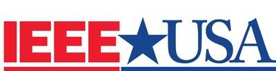 IEEE-USA Logo (PRNewsFoto/IEEE-USA (Institute of Electrica)