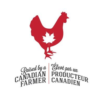 Logo : Les Producteurs de poulet du Canada (Groupe CNW/Les Producteurs de poulet du Canada)