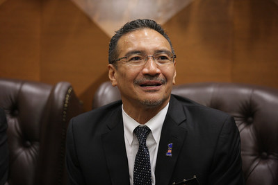 Malaysia's Former Minister of Defence, Hishammuddin Hussein, Declares That His Country Deserves Better