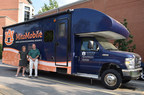 Auburn University's new mobile lab expands research opportunities far and wide