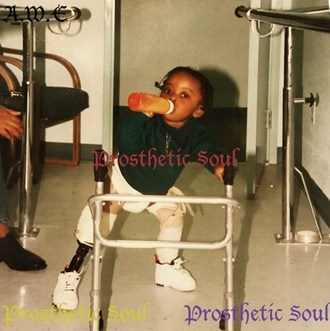 Prosthetic Soul Album Cover