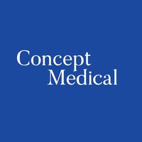 Concept Medical BV is a subsidiary of Tampa, Florida based Concept Medical Inc. and has operational offices in The Netherlands, Singapore, and Brazil. CMI specializes in developing drug-delivery systems and has unique and patented technology platforms that can be deployed to deliver any drug/pharmaceutical agent across the luminal surfaces of blood vessels.