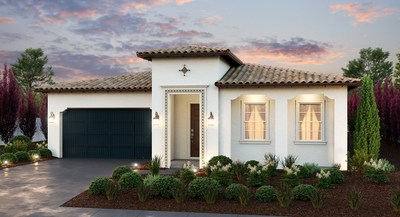 Lennar, the nation's leading homebuilder, today announced the Grand Opening of Esperanza, the first single-family detached 55+ Active Adult community in Ontario. The public is invited to experience the model homes at a Grand Opening celebration on Saturday, October 19. Doors open at 11:00 a.m. For more information, please visit www.Lennar.com.