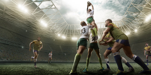 Agoda presents rugby destinations for rugby superfans