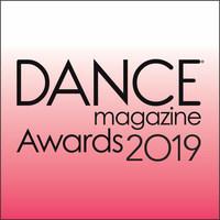 Dance Magazine Awards 2019