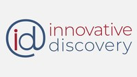 Innovative Discovery announce rebrand of website and brand image.