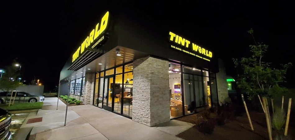 Tint World® of Lenexa moves to a larger location in Olathe following years of business success.