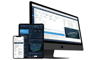 Boeing (BA) announced the launch of ForeFlight Dispatch, a team flight planning component of its web application that delivers a next-generation, multi-user, schedule-to-mobile flight planning capability for flight operations of any size.