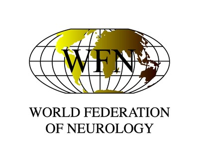 World Federation of Neurology Logo (PRNewsfoto/World Federation of Neurology)