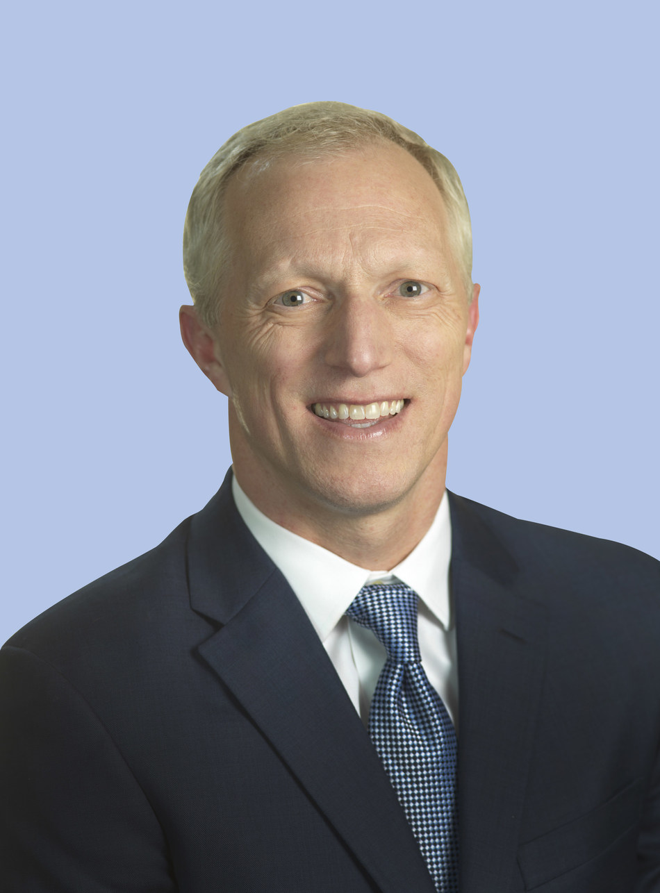 Edward J. Meier, M.D., co-president of Apex Eye