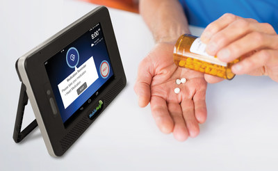 MobileHelp Touch combines safety and medication reminders in one platform