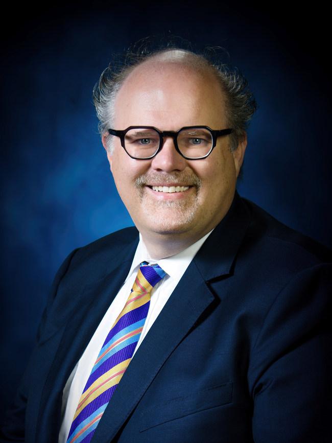 Jarrod McNaughton, Chief Executive Officer of Inland Empire Health Plan (IEHP).