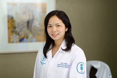 Lisa Leung, a graduate of the Rutgers Masters of Science in Health Care Services Management, said she gained much more of an understanding about the future of health care.