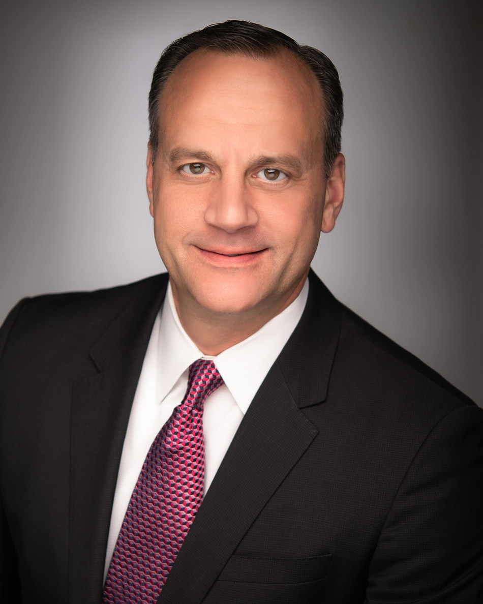 Ric Phillips, President and CEO, Elkay