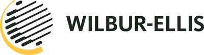 Wilbur-Ellis, a leading international marketer and distributor of agricultural products, animal nutrients, and specialty chemicals and ingredients. (PRNewsfoto/Wilbur-Ellis)