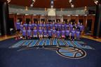 Orlando Magic and UnitedHealthcare Celebrate Jr. NBA Week Hosting Two All-Girls Youth Clinics