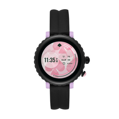 Kate Spade New York Introduces Its First Sport Smartwatch