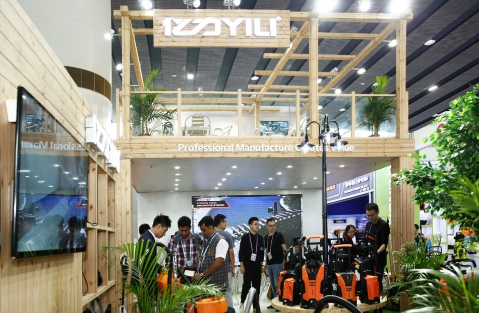 126th Canton Fair Witnesses Innovative Development in Home Appliance Products