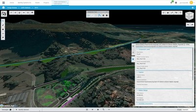 Bentley Systems Announces New iTwin Cloud Services for Infrastructure Engineering Digital Twins
