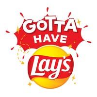 Gotta Have Lay's Logo
