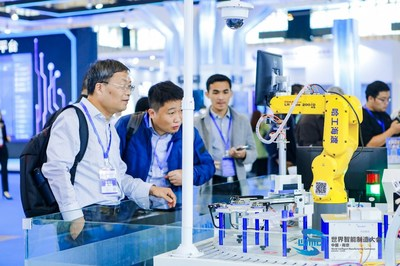 Refreshing the Ambition of Manufacturing with New Promise of Intelligent Technologies -- 2019 World Intelligent Manufacturing Conference was held in Nanjing on Oct 18