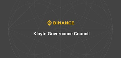 Klaytn Welcomes Binance to its Governance Council