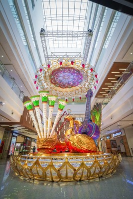 Diwali in a mall - Like never before at Phoenix Marketcity Kurla