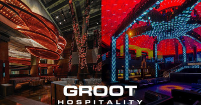 Live Nation Acquires David Grutman's Groot Hospitality