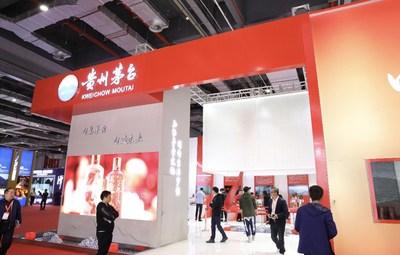 Xinhua Silk Road: Moutai se clasifica entre los diez principales fabricantes de licores de China