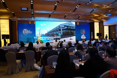 2019 Belt and Road Forum for Cooperation and Development of Sichuan International Friendship Cities & Forum on Culture and Tourism