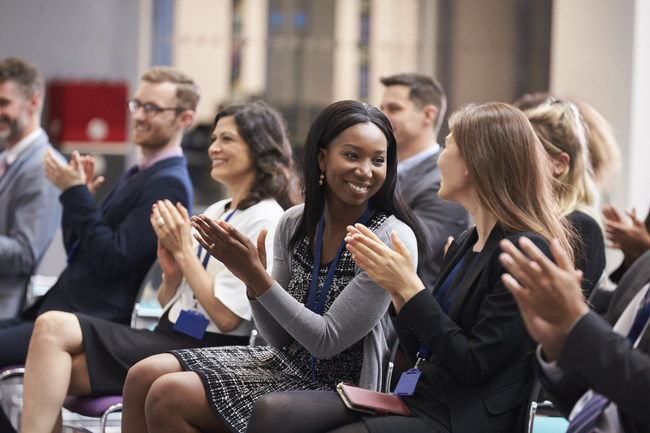 Invigorate your conference with Leading Women''s new Conference Services Division and #ConferenceInABox content offering.