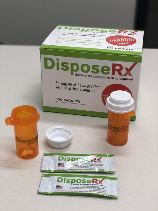 New Opioid Laws 2020.Cvs Pharmacy To Offer Safe Medication Disposal Chain Wide In