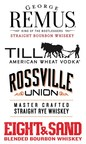 TILL® American Wheat Vodka, George Remus® Straight Bourbon Whiskey Rossville Union Straight Rye Whiskey and Eight & Sand Blended Bourbon Whiskey Launch in Maryland and the District of Columbia (D.C.)