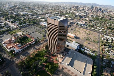 Burns & McDonnell Expands Footprint, Plans to Add Jobs in Arizona