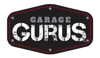 Garage Gurus Logo (PRbetway bettingfoto/DRiV)