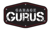 Garage Gurus Logo (PRNewsfoto/DRiV)