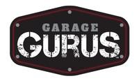 Garage Gurus Logo
