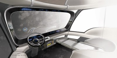Hyundai Motor Previews HDC-6 NEPTUNE Concept and Trailer Set to Debut at the North American Commercial Vehicle Show