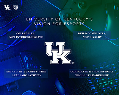 University of Kentucky Partners With Gen.G to Build Community Through Games